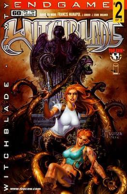 Witchblade (Saddle-stitched) #60