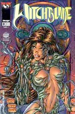 Witchblade (1997-2001) #8