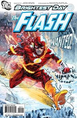 The Flash Vol. 3 (2010-2011) #2
