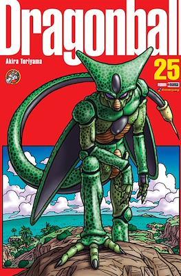 Dragon Ball - Ultimate Edition #25