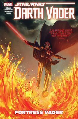 Star Wars: Darth Vader (2017) (Softcover) #4