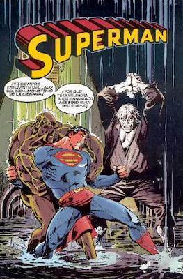 Superman (Rústica, 64 páginas) #2