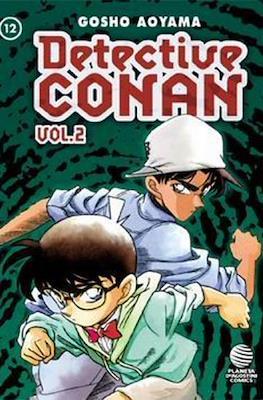Detective Conan. Vol. 2 (Rústica 96-192 pp) #12