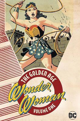 Wonder Woman: The Golden Age #1