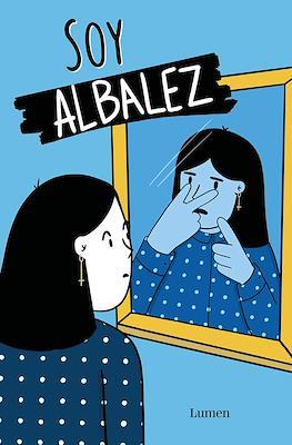 Soy Albalez (Rústica 160 pp)
