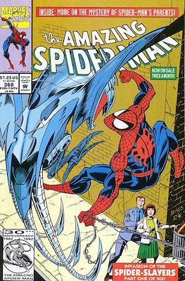 The Amazing Spider-Man Vol. 1 (1963-1998) (Comic-book) #368