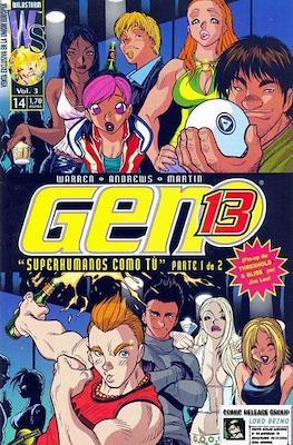 Gen 13 Vol. 3 (Grapa, 24 páginas (2001-2002)) #14
