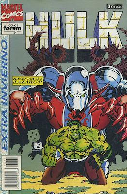 Hulk vol. 2 Especiales (1994-1999) (Grapa 64 pp) #1