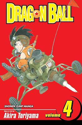 Dragon Ball #4