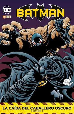 Batman: La caída del Caballero Oscuro (Cartoné 424-416 pp) #2