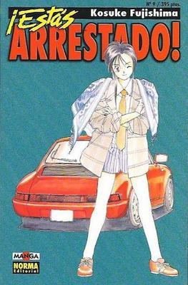 ¡Estás arrestado! #9