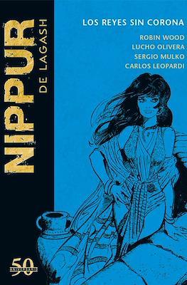Nippur de Lagash. 50 Aniversario (Cartoné 90 pp, 21x29,5 cm) #21