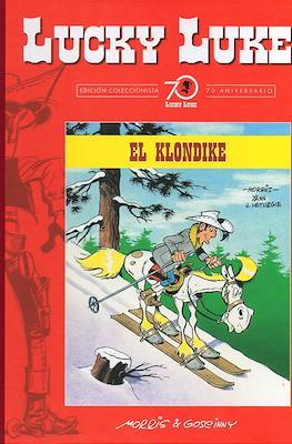 Lucky Luke. Edición coleccionista 70 aniversario (Cartoné con lomo de tela, 56 páginas) #42