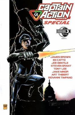 Captain Action Comics Special