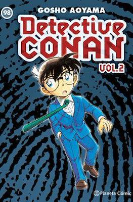 Detective Conan Vol. 2 (Rústica 96-192 pp) #98