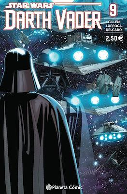 Star Wars: Darth Vader (Grapa 32 pp) #9