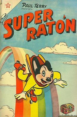 El Super Ratón (Grapa) #46