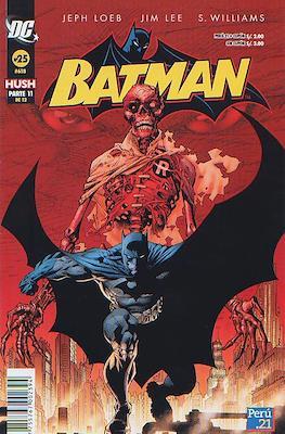 Batman: Hush #11
