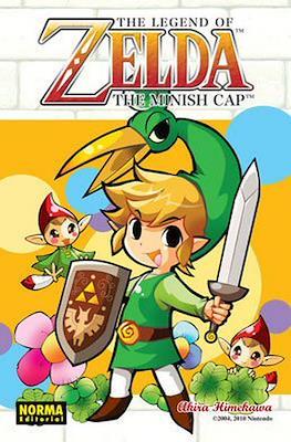 The Legend of Zelda (Rústica con sobrecubierta) #5