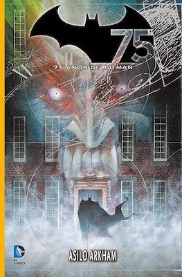 Batman 75 anos (Hard Cover) #4
