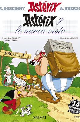 Astérix (2016) #32