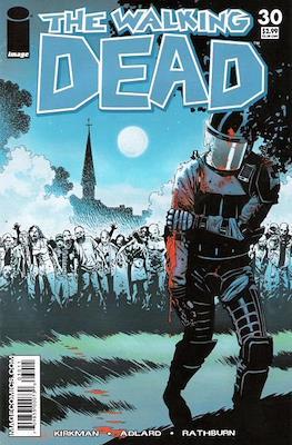 The Walking Dead (Comic-book) #30