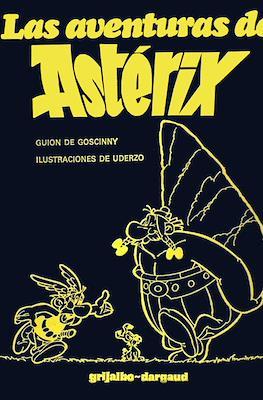 Las aventuras de Astérix #5