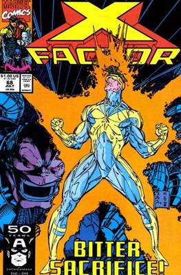 X-Factor Vol. 1 (1986-1998) (Comic Book) #68