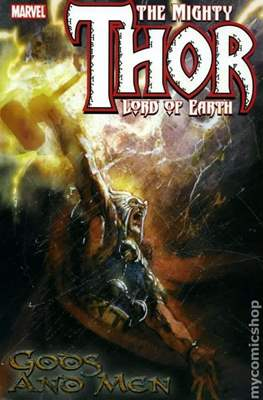 The Mighty Thor (1998-2004) #11
