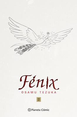 Fénix (Cartoné) #2