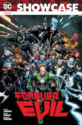 Forever Evil Showcase