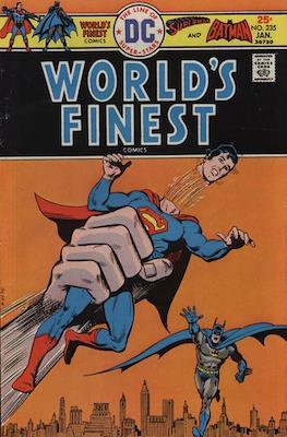 World's Finest Comics (1941-1986) (Comic Book) #235