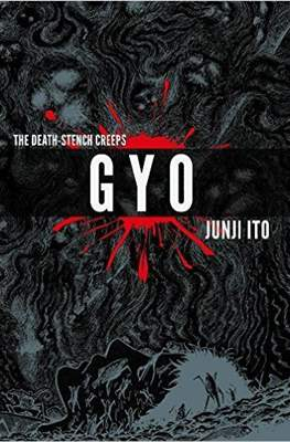 Gyo. The Death - Stench Creeps
