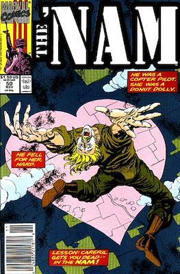 The 'Nam Vol 1 (Comic-book.) #50