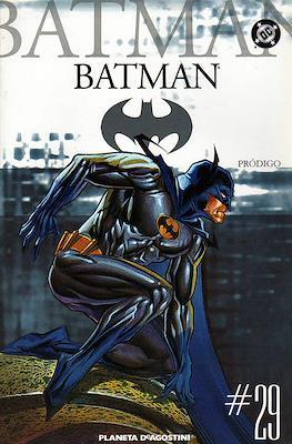 Coleccionable Batman (2005-2006) (Rústica. 96 pp) #29