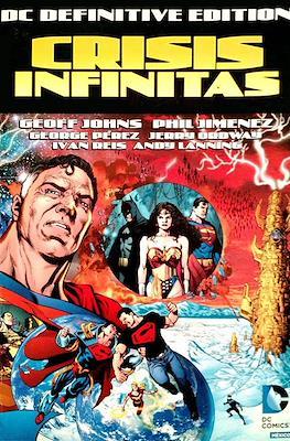 DC Definitive Edition (Rústica) #10