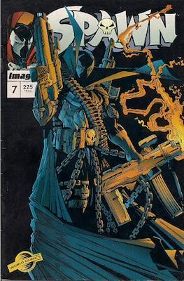 Spawn Vol. 1 (1994-2002) (Grapa 24-48 páginas) #7