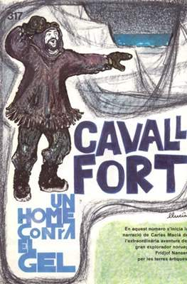 Cavall Fort #317