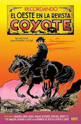 Recordando el Oeste en la revista Coyote