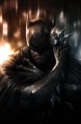 Batman Vol. 3 (2016- Variant Cover) #107