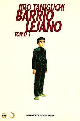 Barrio lejano (Rústica 200-208 pp) #1