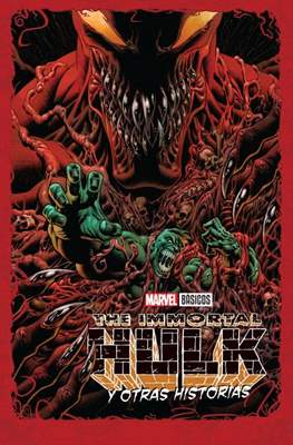 Absolute Carnage: The Immortal Hulk, y otras historias