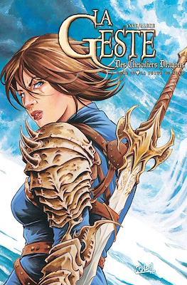 La Geste Des Chevaliers Dragons (Cartonné 48-56 pp) #22