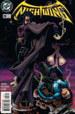 Nightwing Vol. 2 (1996) (Saddle-stitched) #28