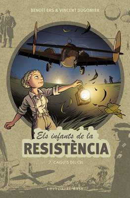 Els infants de la resistència #7