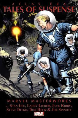 Marvel Masterworks: Tales of Suspense