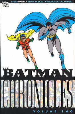 The Batman Chronicles #2
