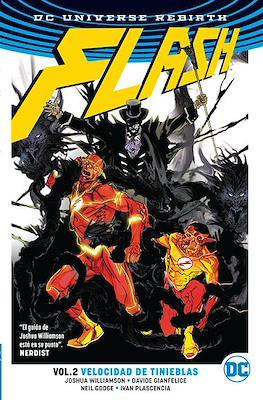 Flash (2017-...) #2