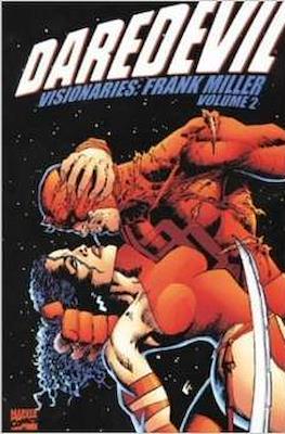 Daredevil Visionaries - Frank Miller (Softcover) #2