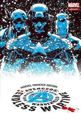 Avengers: Endless Wartime - Marvel Monster Edition